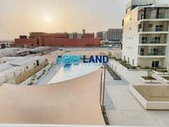 شقة في ليوناردو رزيدنس مدينة مصدر 45000 درهم - 5272205