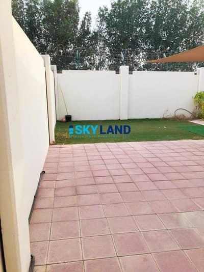 فیلا 4 غرف نوم للايجار في الريف، أبوظبي - Exclusive | Vacant | Single Row | Big Plot