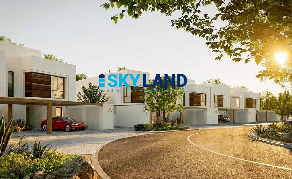 In-Demand 3BR ! Best Investment in Yas Island