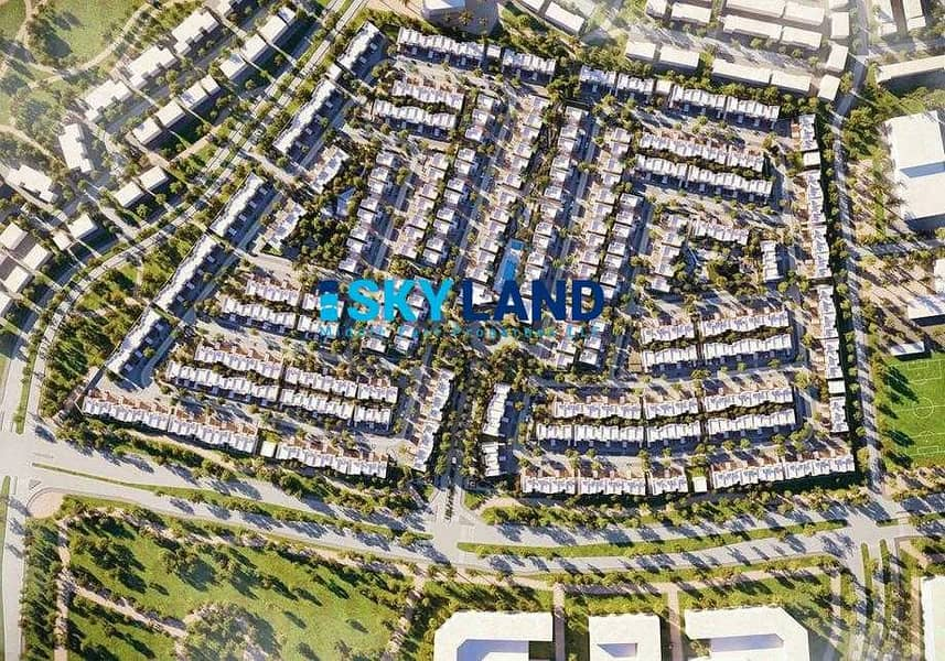 10 In-Demand 3BR ! Best Investment in Yas Island