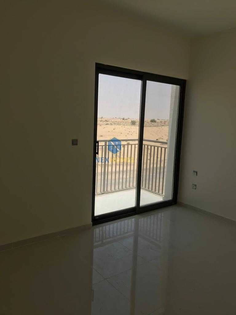 24 3 BR + MAID ROOM TOWNHOUSE | HANDED OVER | CLARET AKOYA OXYGEN | BRAND NEW