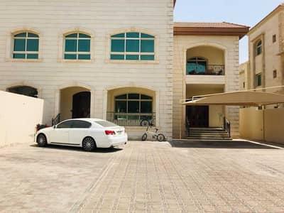 استوديو  للايجار في المطار، أبوظبي - HUGE AND DELUXE STUDIO / NO COMMISSION / TAWTHEEQ