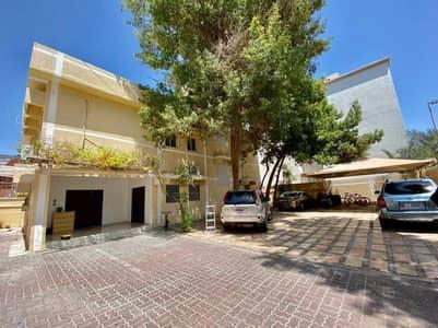 Studio for Rent in Hadbat Al Zaafran, Abu Dhabi - FAMILY PLACE STUDIO|FREE PARKING|NO COMMISSION FEE!