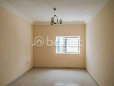2 Bedroom Apartment for Rent in Al Khan, Sharjah - 2B/R  For 27K. ONE Month FREE . . No Commission. . FREE GYM