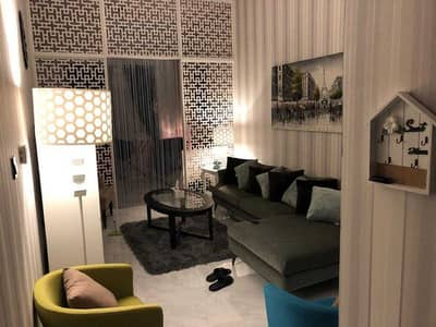 استوديو  للبيع في القصيص، دبي - شقة في القصيص الصناعية 4 القصيص الصناعية القصيص 420000 درهم - 5238241