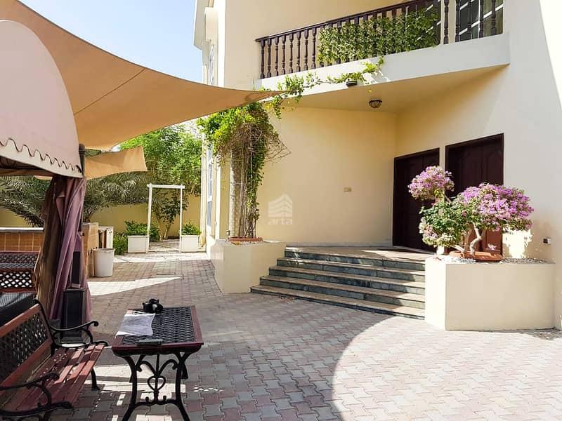 Exclusive Renovated 7 BR villa | Umm Al Sheif