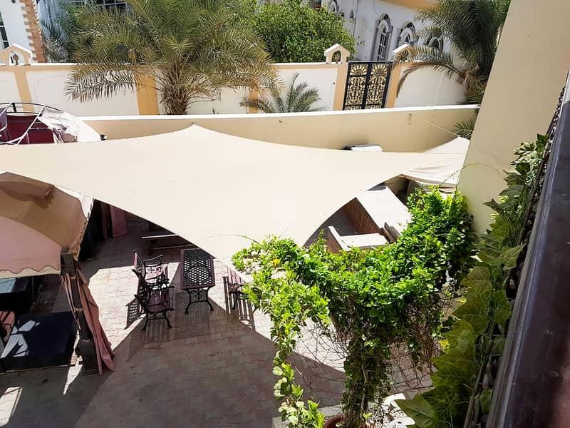 2 Exclusive Renovated 7 BR villa | Umm Al Sheif