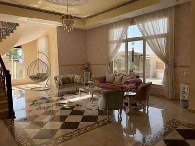 فیلا 5 غرف نوم للبيع في العزرة، الشارقة - فیلا في العزرة 5 غرف 2800000 درهم - 5194094