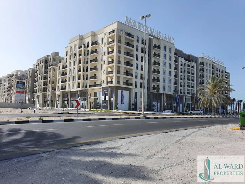 Luxury Waterfront Living  in Heart of Sharjah Downtown  Ready to move in