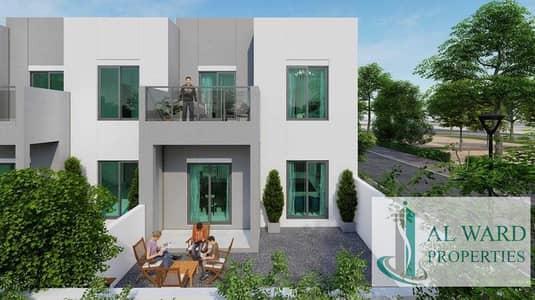 3 Bedroom Townhouse for Sale in Al Furjan, Dubai - Spacious & Contemporary  Townhouse