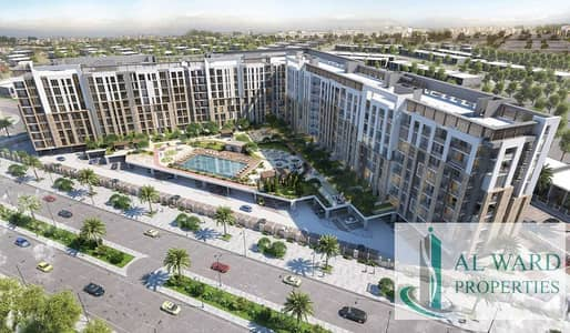 2 Bedroom Apartment for Sale in Dubailand, Dubai - Community Living in the Heart of Dubai Land  Attractive Payment Plans