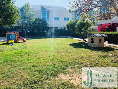 فیلا 4 غرف نوم للايجار في مدينة دبي للإعلام، دبي - Spacious Villa in an Ideal Location |1 month rent Free