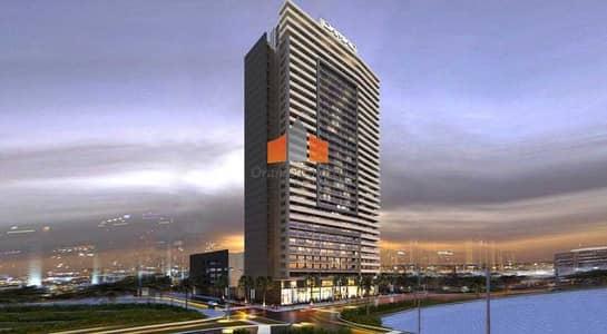 طابق سكني  للبيع في قرية جميرا الدائرية، دبي - 14 Flats in same floor for sale  Fully Furnished  Call now.