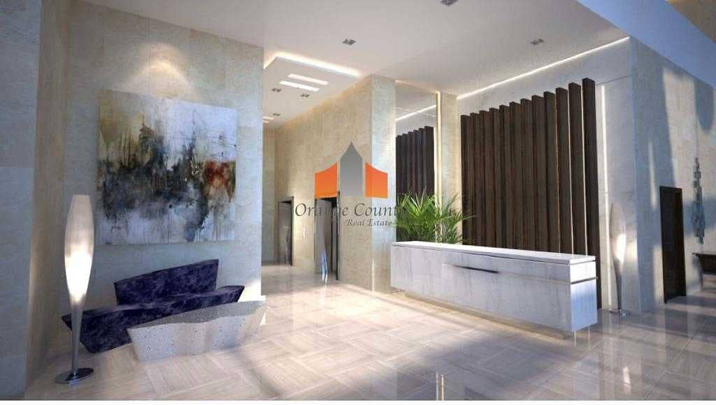 6 14 Flats in same floor for sale| Fully Furnished| Call now.