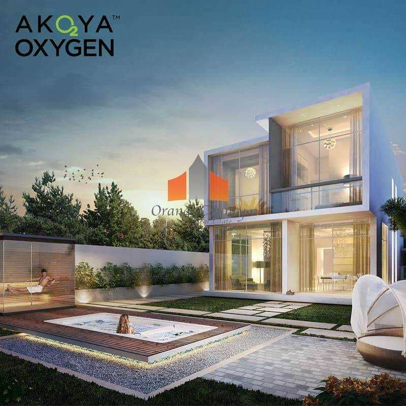 2 STAND ALONE VILLA | 3BR | Ready soon| 10 Years interest free payment plan.