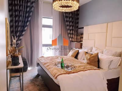 3 Bedroom Townhouse for Sale in DAMAC Hills 2 (Akoya Oxygen), Dubai - 10 years payment plan | Brand-new | Exclusive | Investment Deal