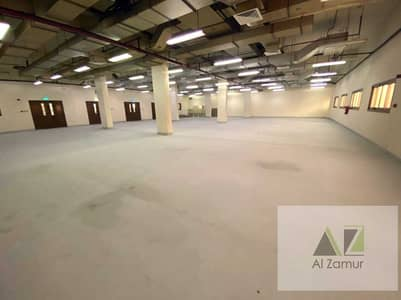 Labour Camp for Rent in Jebel Ali, Dubai - Lavish Studio attached washroom for staff Bulk Studio/Full Block