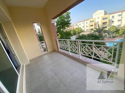 2 Bedroom Apartment for Rent in Green Community, Dubai - Lavish 2 BR