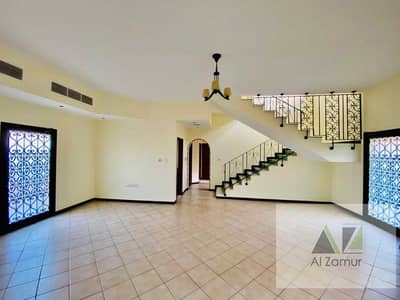 3 Bedroom Villa for Rent in Mirdif, Dubai - Stylish & Quality 3br villa+maids room