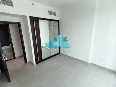2 Bedroom Flat for Rent in Corniche Area, Abu Dhabi - Free Parking|Energizing View|Upgraded Interior |Near Corniche |4 Cheques