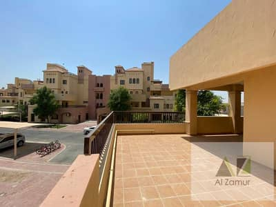 1 Bedroom Apartment for Rent in Mirdif, Dubai - 1BR apt. for rent   No Agency fee   No Commission