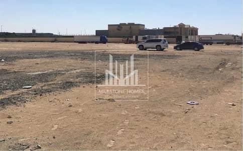 ارض صناعية  للبيع في مجمع دبي الصناعي، دبي - Motivated Seller II Plot In DIC Amazing Location