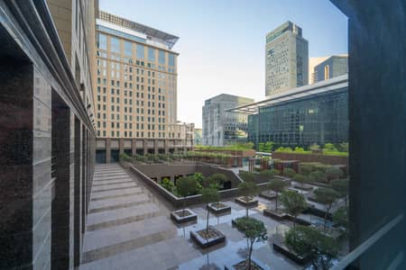 2 Bedroom Flat for Sale in DIFC, Dubai - 2Bed+Study I Courtyard View I Rented I DIFC
