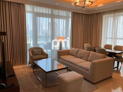 2 Bedroom Hotel Apartment for Sale in Downtown Dubai, Dubai - Luxurious & Spacious | Great for Investment