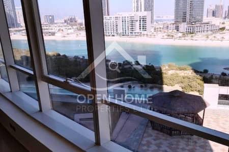 استوديو  للبيع في جزيرة الريم، أبوظبي - HOT DEAL | INCREDIBLE STUDIO UNIT | SEA VIEW