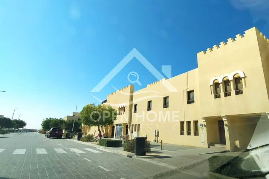 Formidable 2BHK Townhouse | Good Deal | Investor's Choice