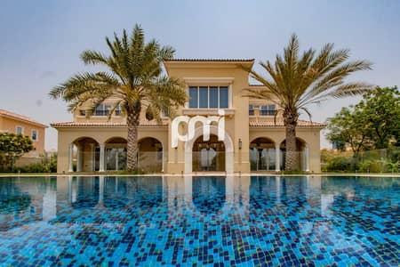 5 Bedroom Villa for Sale in Arabian Ranches, Dubai - Polo Facing - 5 Bed I Polo Mansion