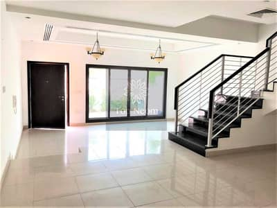4 Bedroom Villa for Sale in Jumeirah Village Circle (JVC), Dubai - Most Affordable Villa with View of Water - Huge Layout  and Space