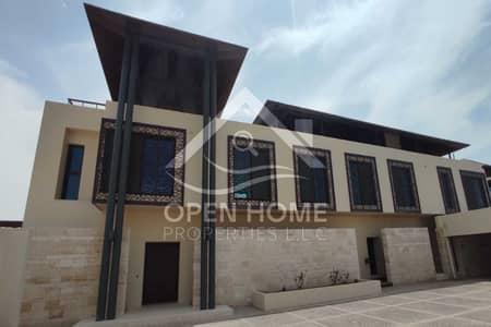 6 Bedroom Villa for Sale in Al Qurm, Abu Dhabi - Elegant and Spacious Villa I 6BHK+ 2 Majlis