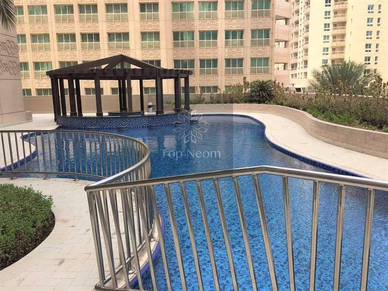 14 Very-well Maintained High-floor Unit and Near to Metro Station