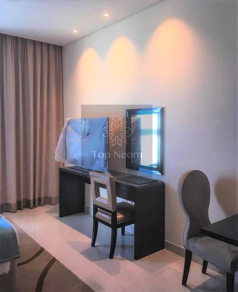 2 Reduced Priced Fully Furnished with Upscale Amenities