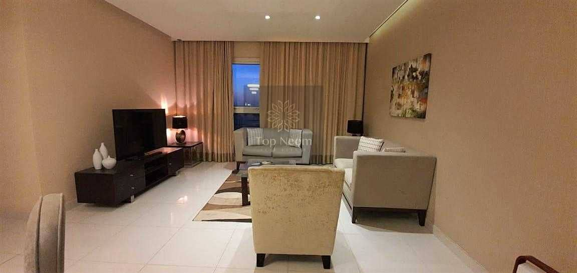 2 Ready & Elegantly Furnished with Competitive Price