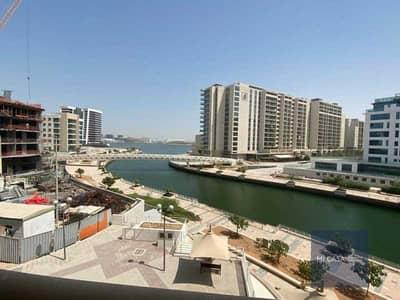 شقة 2 غرفة نوم للايجار في شاطئ الراحة، أبوظبي - Brand new | Quality and modern layout + balcony