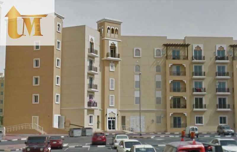 2 1 Bhk For Sale Emirates Cluster With Balcony 330k
