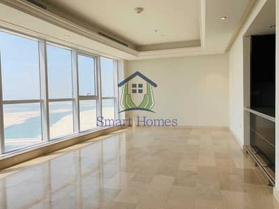 1 Bedroom Apartment for Rent in Al Reem Island, Abu Dhabi - Brand New 1+1 I Open Kitchen