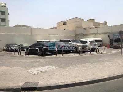 ارض سكنية  للبيع في ديرة، دبي - For Locals and GCC | Prime area | G+3 | Call Now