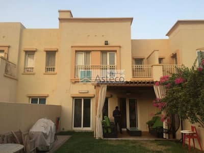 2 Bedroom Villa for Rent in The Springs, Dubai - WELL-LIT   EXCELLENT LOCATION   LARGE GARDEN