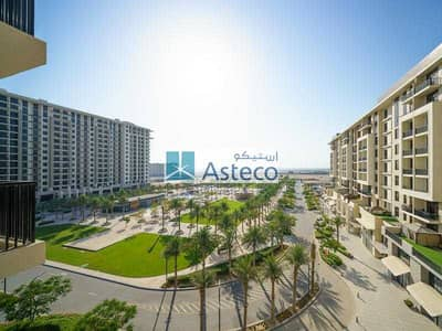 2 Bedroom Flat for Sale in Town Square, Dubai - Central park view|Affordable|New
