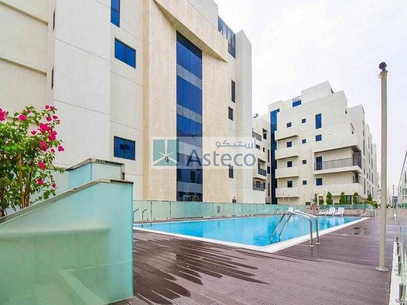 11 BRAND NEW I SPACIOUS 3BHK I EXCELLENT LOCATION