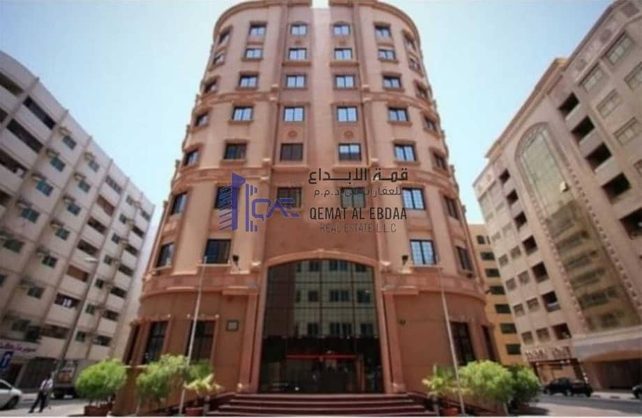 GREAT INVESTMENT | FOR SALE ( Commercial Building ) Whole Building Hotel in Al Rigga