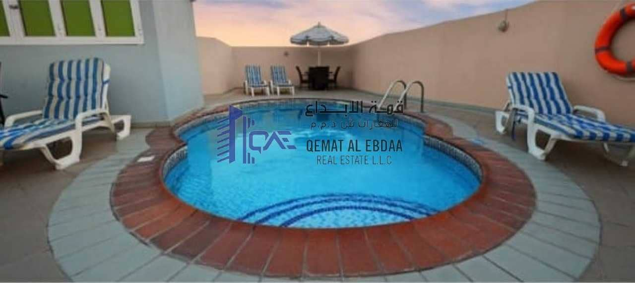 2 GREAT INVESTMENT | FOR SALE ( Commercial Building ) Whole Building Hotel in Al Rigga