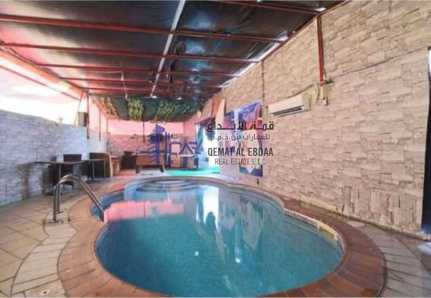 8 GREAT INVESTMENT | FOR SALE ( Commercial Building ) Whole Building Hotel in Al Rigga