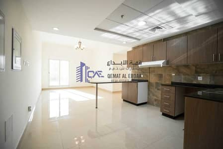 1 Bedroom Flat for Rent in Dubai Residence Complex, Dubai - Huge Layout | Excellent Design| Balcony