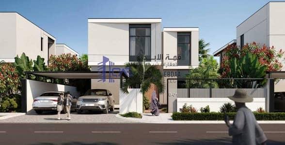 4 Bedroom Villa for Sale in Al Furjan, Dubai - 4 Bed Villas by Murooj Al Furjan