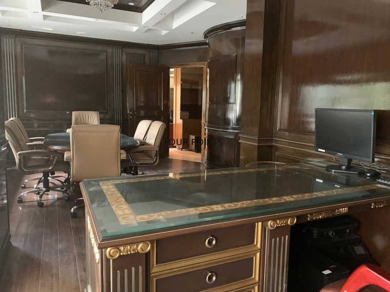 2 Furnished Office |  J Plaza Area|  Executive Towers