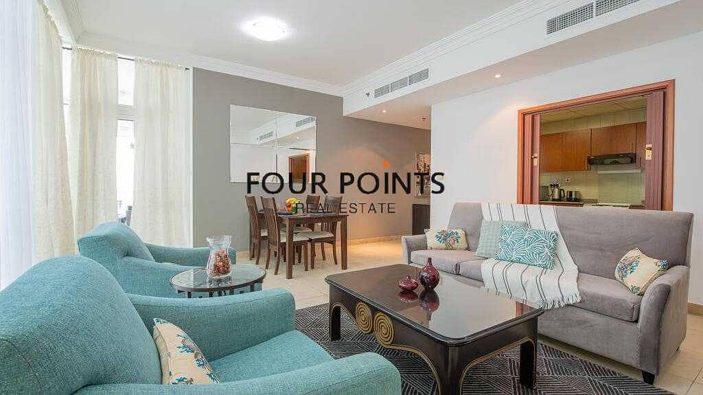 Bright and Elegant 2BR Apartment in MAG218